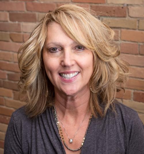 Rhonda Wingfield